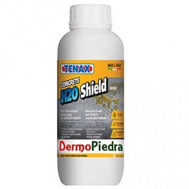 Concrete H2O Shield, protector hidro-oleo repelente para cemento.