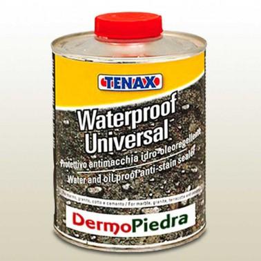 WATERPROOF UNIVERSAL Hidrorepelente para superficies porosas