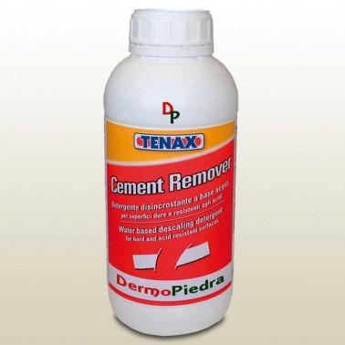 Tenax Cement Remover, Limpiador desincrustante ácido.