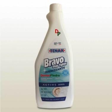 Bravo Stain Fighter detergente desengrasante e higienizante