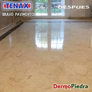 Bravo Pavimenti, detergente neutro concentrado para todo tipo de pavimentos.