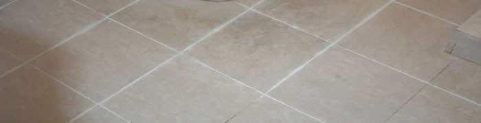 Productos para limpieza y protección de gres extrusionado.
