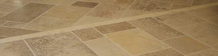 Productos para limpieza y protección de mármoles acabado rústico.