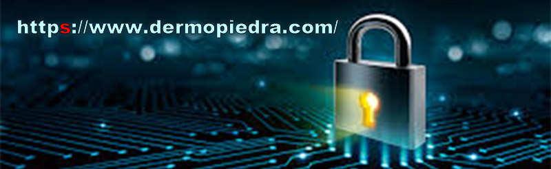 Política de privacidad DermoPiedxra